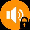 VolumeLock Prevent sudden audio volume changes