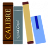 Calibre E-book library management