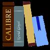 Calibre E-book library management
