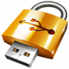 GiliSoft USB Lock Easily lock USB ports to prevent data leak