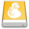 Mountain Duck Mount server and cloud storage on Windows