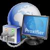 Proxifier Bypass firewall, conceal IP address