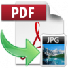 TriSun PDF to JPG Convert PDF files to another format