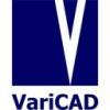 VariCAD 3D / 2D CAD software for mechanical engineering