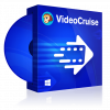 DVDFab VideoCruise Video editing program