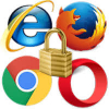 WebBrowserPassView Recover Stored Browser Passwords